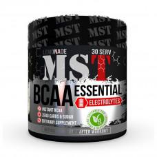 BCAA Essential Electrolytes (240 g, green apple)