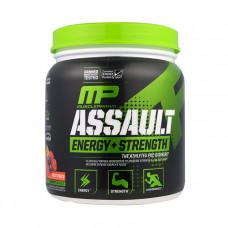 Assault Energy+Strength (345 g, strawberry ice)