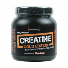 Creatine gold edition (500 g, unflavored)