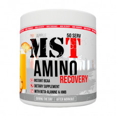 Amino Recovery (400 g, pineapple)