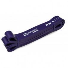 Резинка для фитнеса 16-39 кг violet