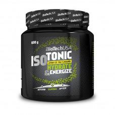 ISO TONIC Hydrate & Energize (600 g, orange-mango)
