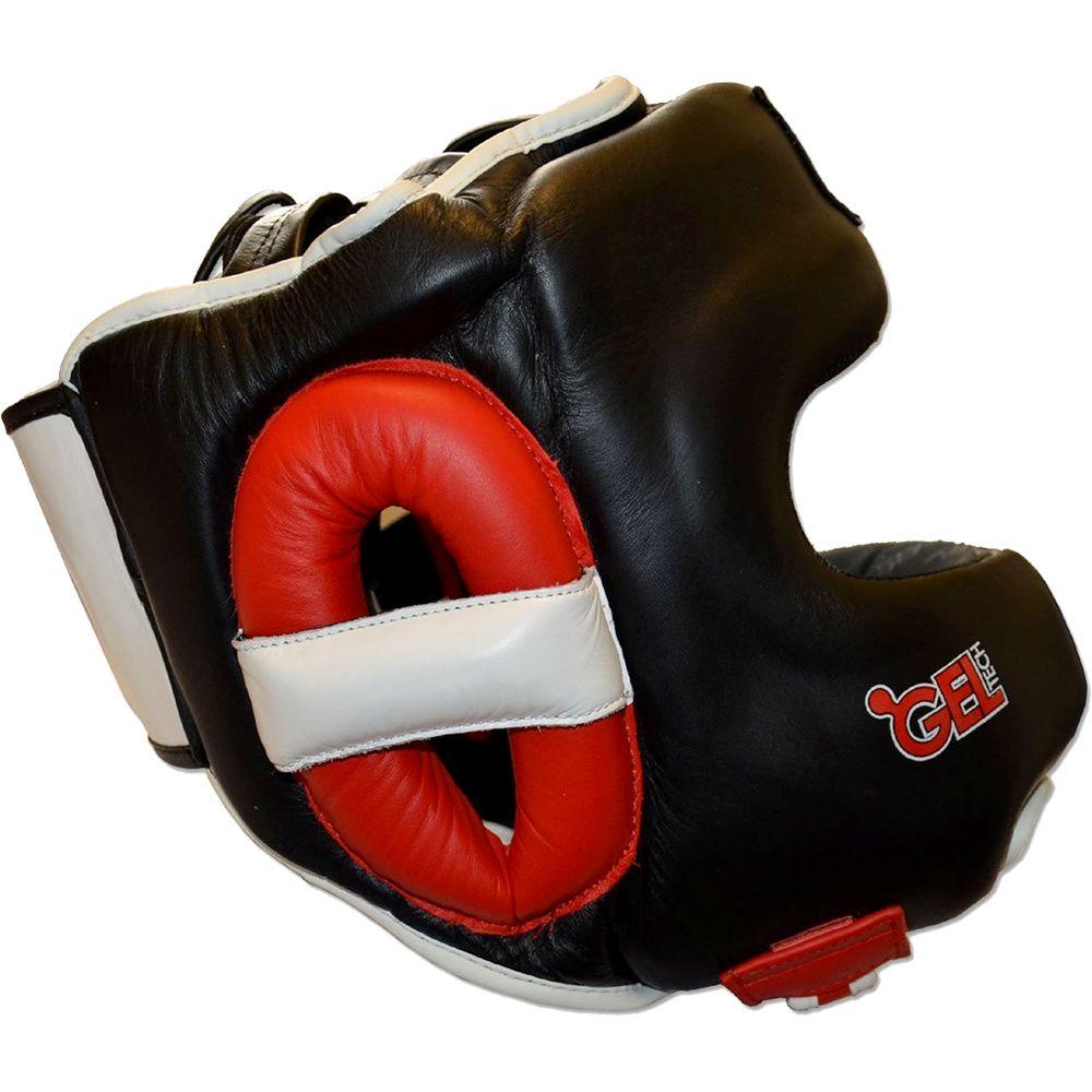 Бесконтактный боксерский шлем RING TO CAGE GelTech RTC-5000
