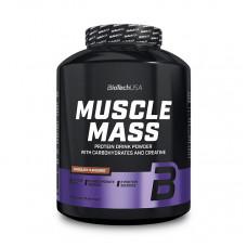 Muscle Mass (4 kg, strawberry)