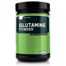 Glutamine powder (1 kg, unflavored)