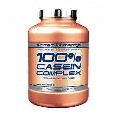 100% Casein Complex (2,35 kg, maracuja white chocolate)