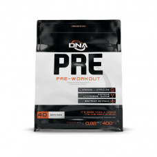 Pre-Workout (400 g, pink pear)