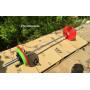 Штанга олимпийская RN Sport 100 кг