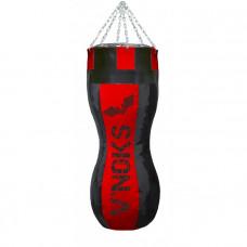 Боксерский мешок силуэт V`Noks Gel Red 1.1м, 50-60кг
