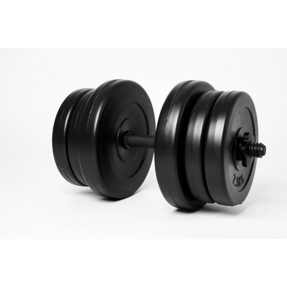 Гантель WCG 20 кг