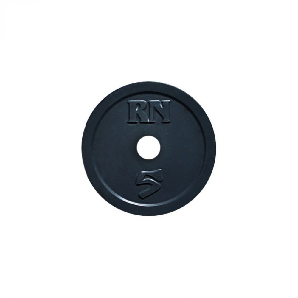 Блин RN Sport 5 кг (51 мм)