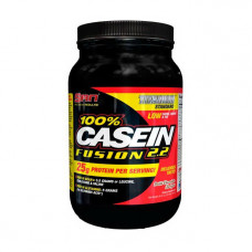 100% Casein Fusion (1 kg, milk chocolate delight)