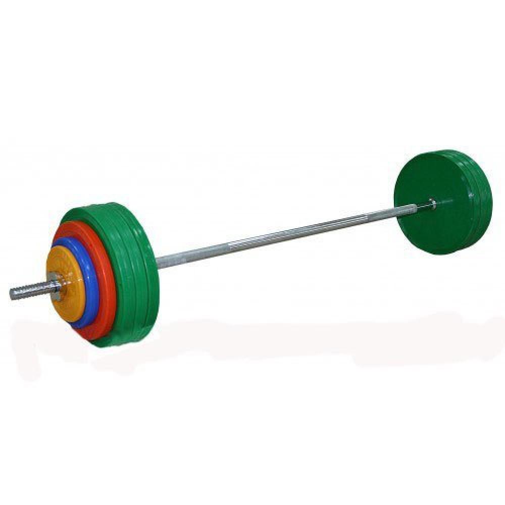 Штанга InterAtletika 85 кг