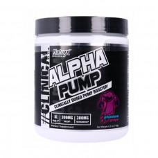 Alpha Pump (176 g, phantom grape)