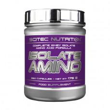 Isolate Amino (250 caps)