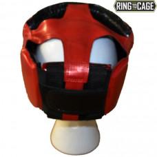 Детский боксерский шлем RING TO CAGE Kids RTC-5044