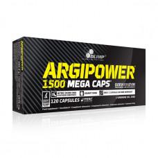 Argi Power 1500 mg (120 caps)