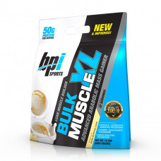 Muscle Bulk XL (6,8 kg, vanilla)
