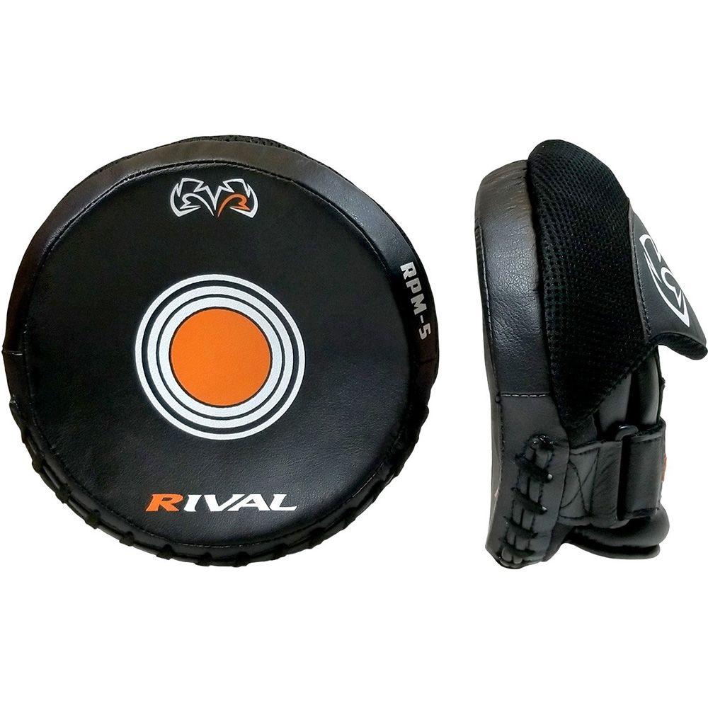 Лапы боксерские RIVAL RPM5