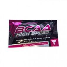BCAA high speed (10 g, cactus)