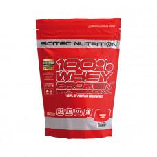 100% Whey Protein Professional (500 g, walnut)
