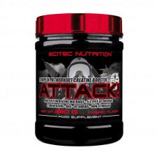 Attack 2.0 (320 g, cherry)