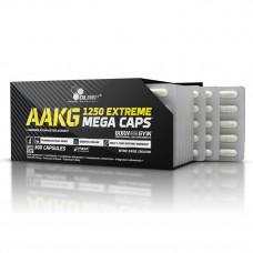 AAKG 1250 Extreme Mega Caps (300 caps)