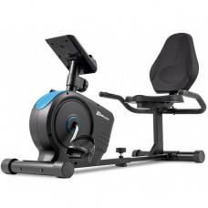 Горизонтальный велотренажер HS-2050L Beat blue
