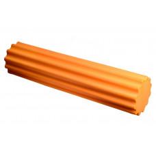 Ролик для йоги и пилатес PowerPlay 4020 (90 * 15см) Оранжевый