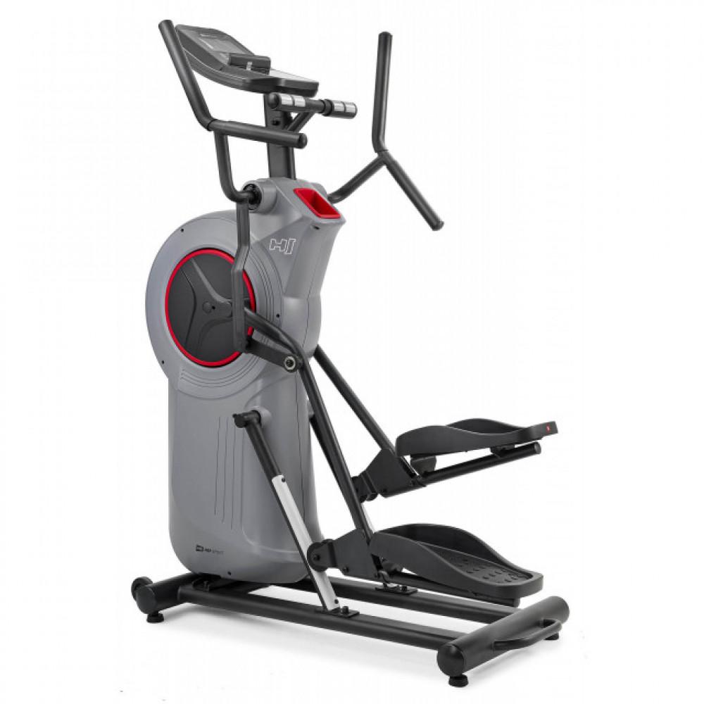 Орбитрек электромагнитный Hop-Sport HS-100s Strive + mat