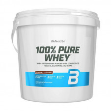 100% Pure Whey (4 kg, coconut-chocolate)