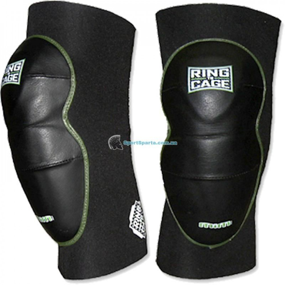Защита колен RING TO CAGE MiM RTC-5093