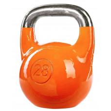 Гиря чугунная RN-Sport 28 кг