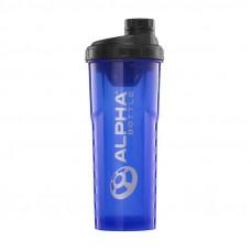Shaker (900 ml, blue)