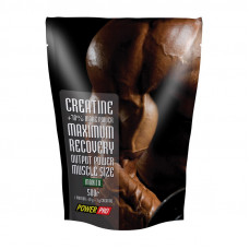 Creatine Maximum Recovery with flavour (500 g, виноград)