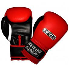 Боксерские перчатки RING TO CAGE Gym Training Gloves
