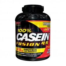100% Casein Fusion (1,8 kg, vanilla pudding)