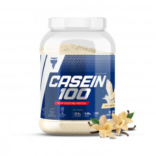 Casein 100 (1,8 kg, strawberry banana)
