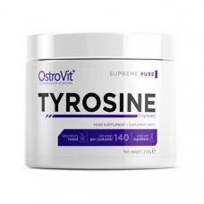 100% Tyrosine (210 g, pure)