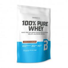 100% Pure Whey (454 g, hazelnut)