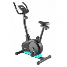 Велотренажер Hop-Sport HS-2080 Spark model 2020 black / turquoise
