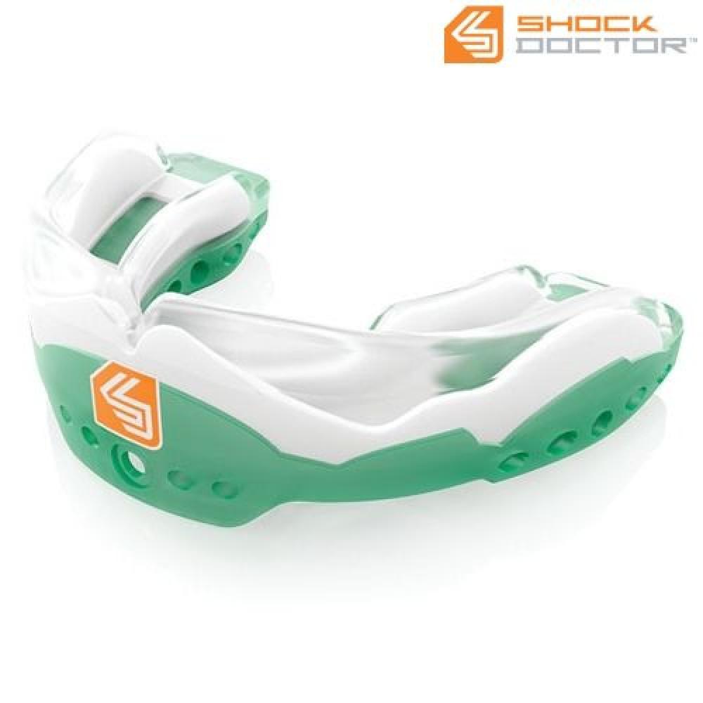 Капа гелевая SHOCK DOCTOR Ultra2 STC 7500