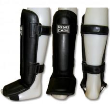 Щитки для защиты голени и стопы RING TO CAGE RTC-5082