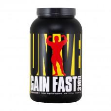Gain Fast (2,3 kg, strawberry shake)