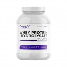 Whey Protein Hydrolysate (700 g, pure)