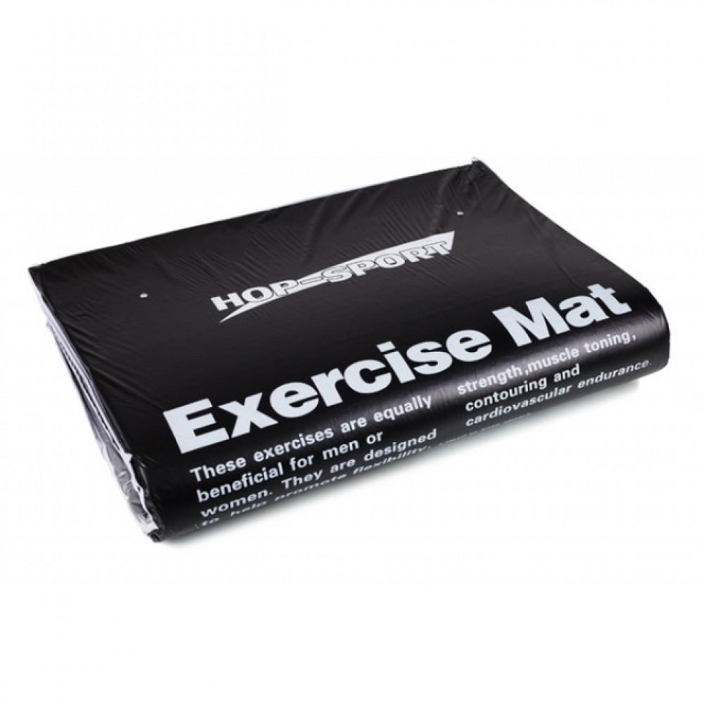 Мат для фитнеса HS 2255 black
