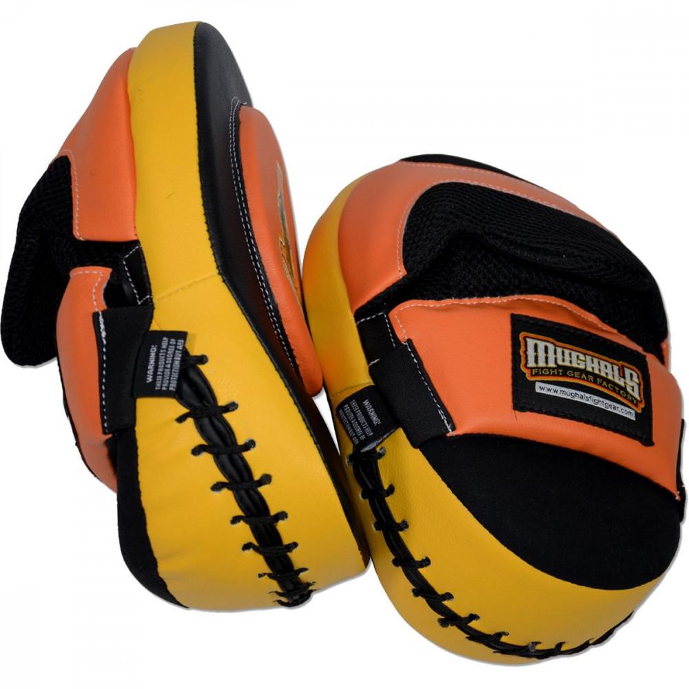 Лапы для бокса RING TO CAGE MUGHALS RTC-6055 пара