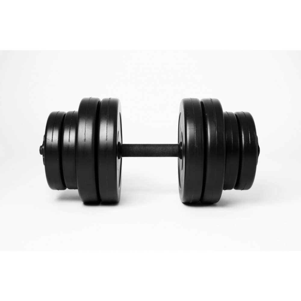 Гантель WCG 15 кг