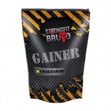 Gainer (909 g, кава з молоком)