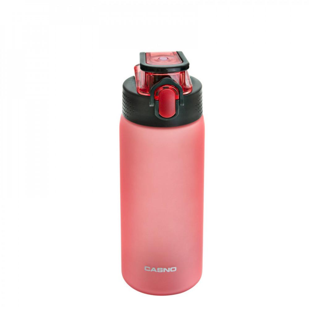 Бутылка для воды CASNO 550 мл KXN-1225 Красная